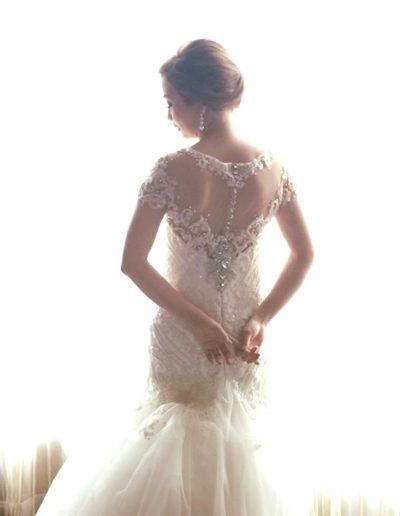 Bride Jinky