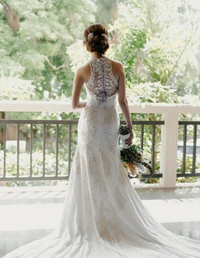 Bride Lara