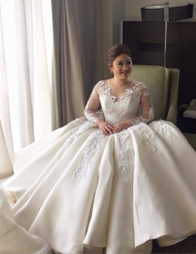 Bride Haze