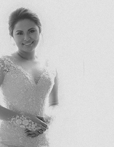 Bride Marie