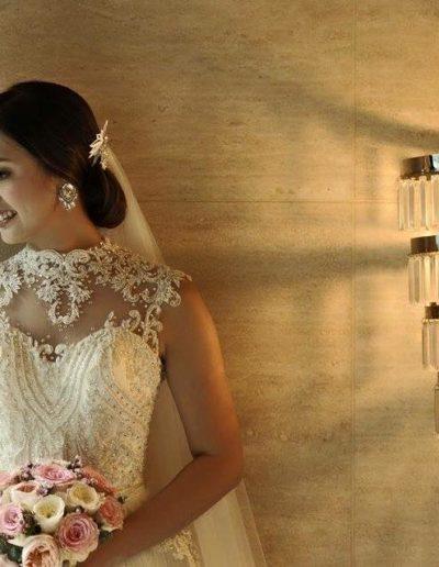 Bride Gillian