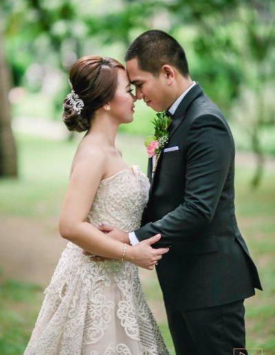 Bride Videl