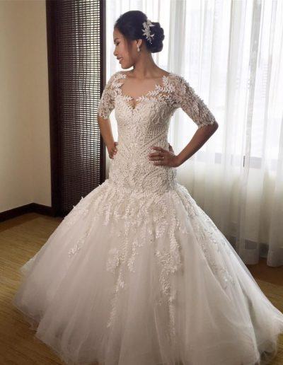 Bride Razel