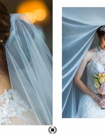 Bride Cherry