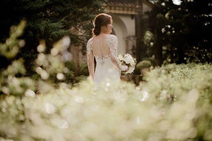Bride Karla