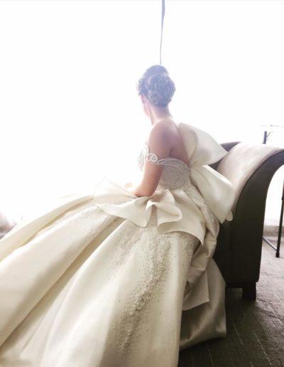 Bride Khristine