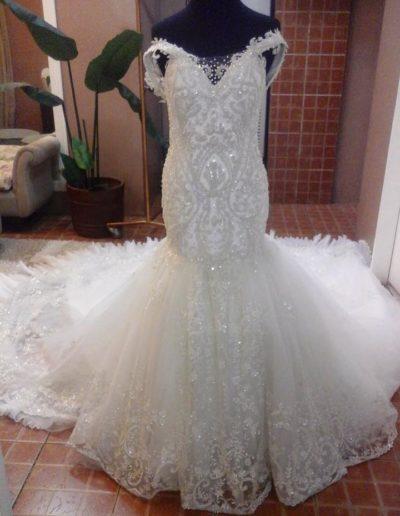 Bride Epper