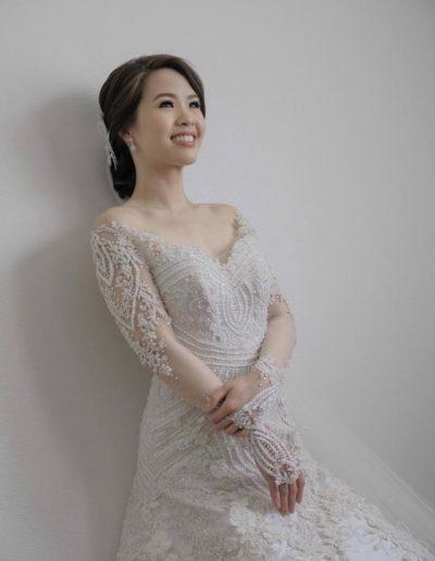 Bride Judith