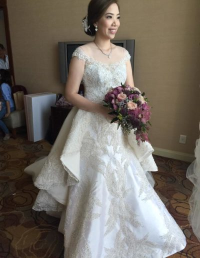 Bride Jam