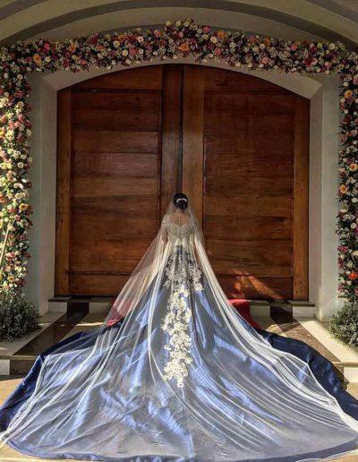 Bride Ji