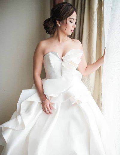 Bride-Jhoy