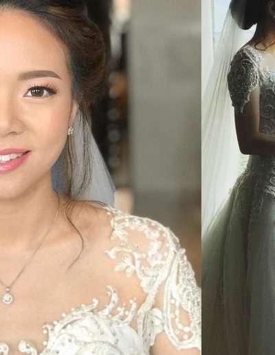 Bride Phoebe