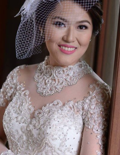 Bride B1