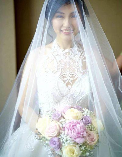 Bride B3