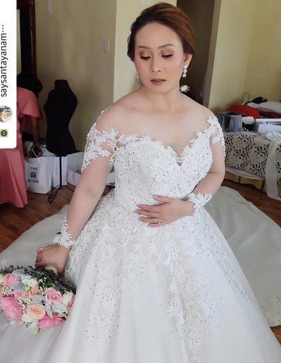Bride B4