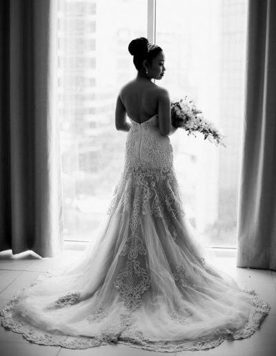 Bride Melane