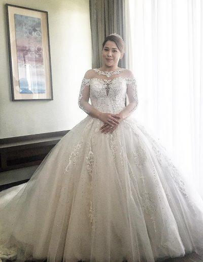 Bride B6