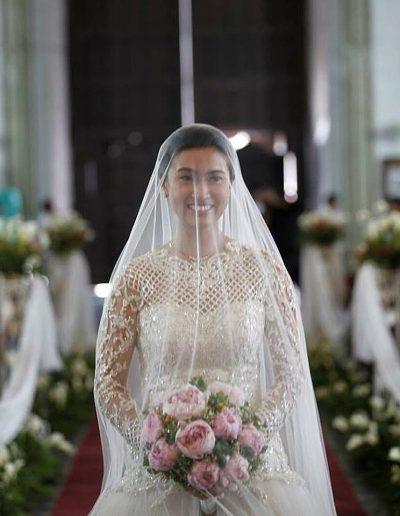 Bride Lulu