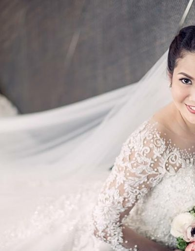 Bride D.C.JRedwine