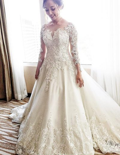 Bride Jodi