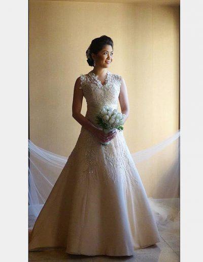 Bride B8