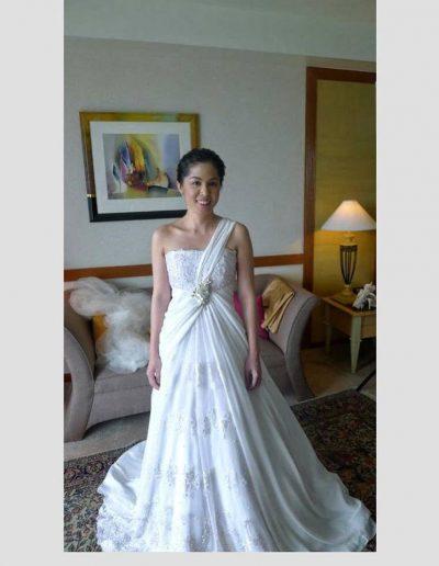 Bride B9