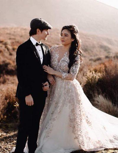 Bride-Nakita