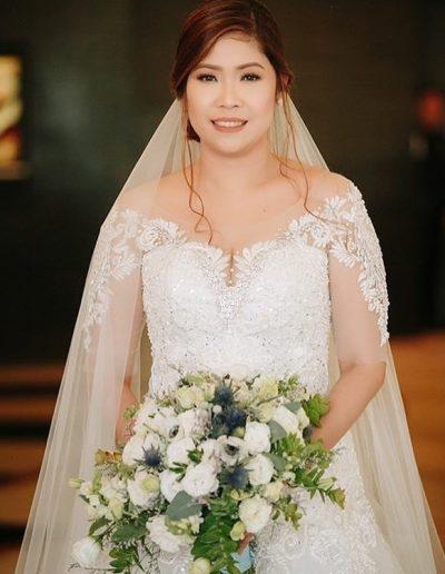 Bride Zab
