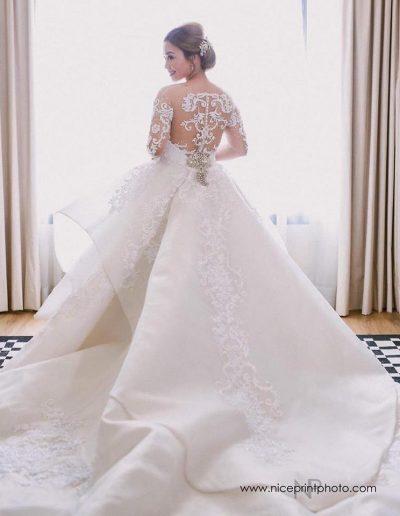 Bride Aice