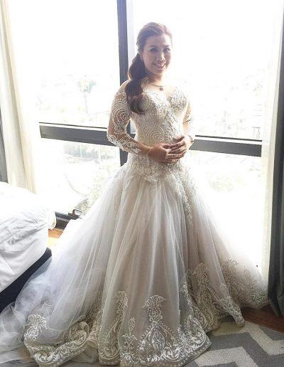 Bride Joybell C.