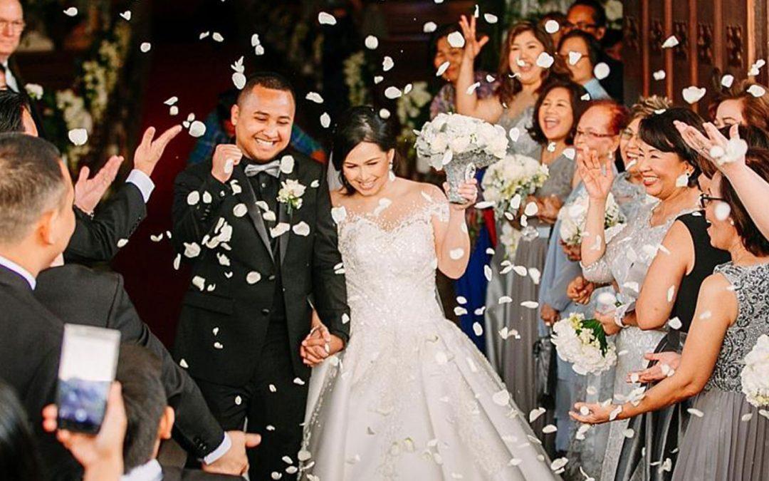 Dresspiration For The Glam Bride