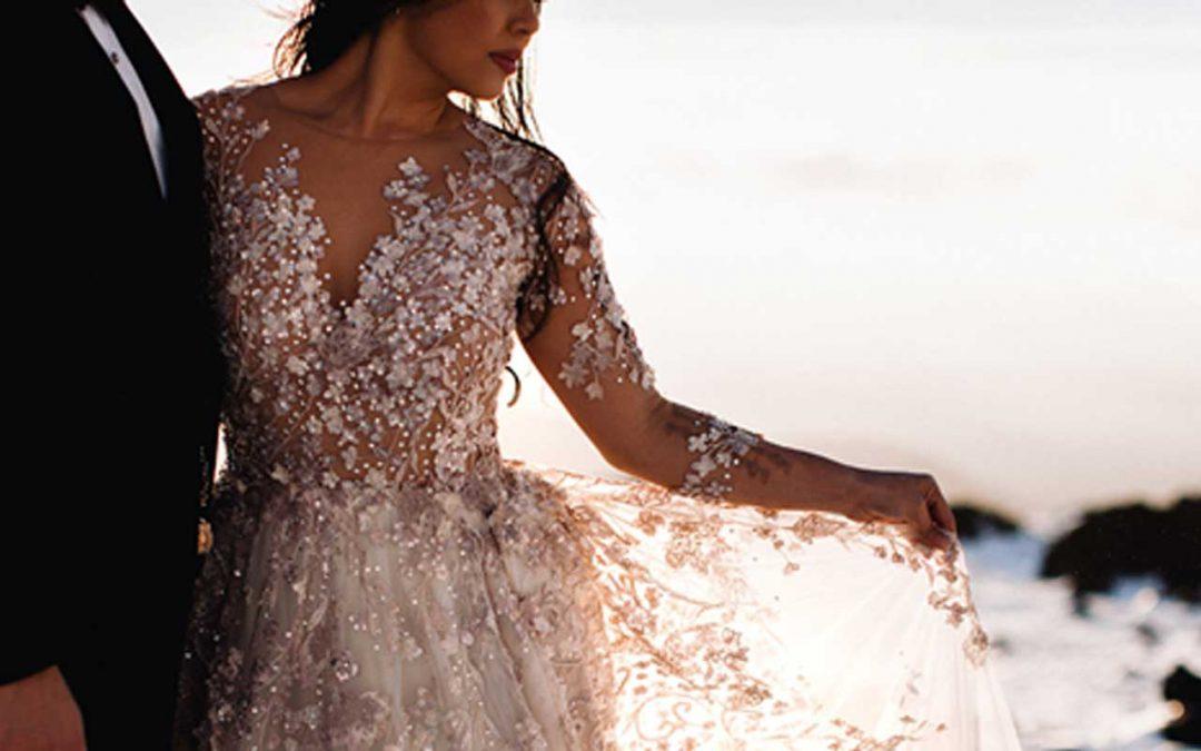 Blush Brides: When Brides Break The Rule