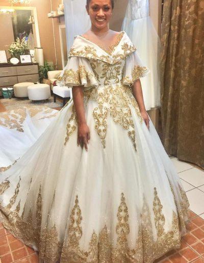 Bride Ash