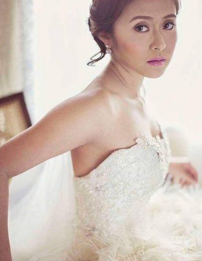 Bride Jiselle
