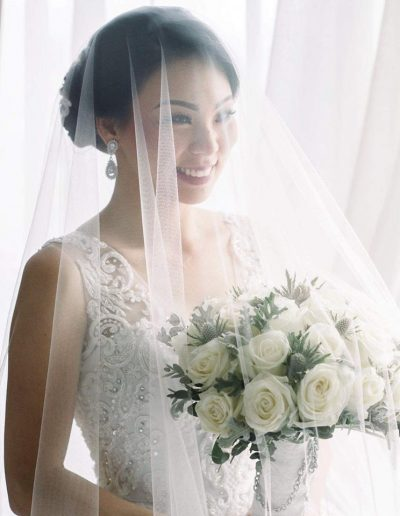 Bride Kath