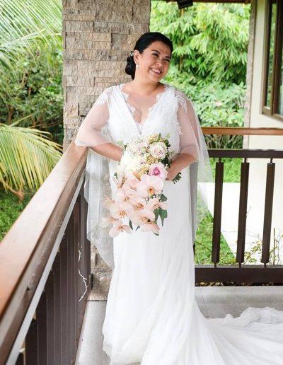 Bride Lotlot