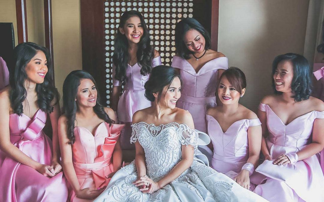 Top 5 Bridesmaid Looks That Will Change Your Bridal Game