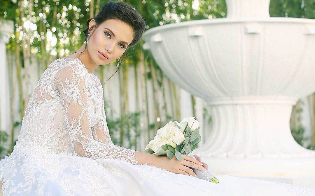 10 Biggest Mistakes for Custom-design Wedding Dresses