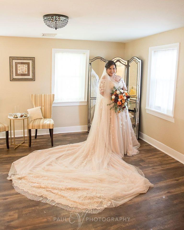 Bride Yel
