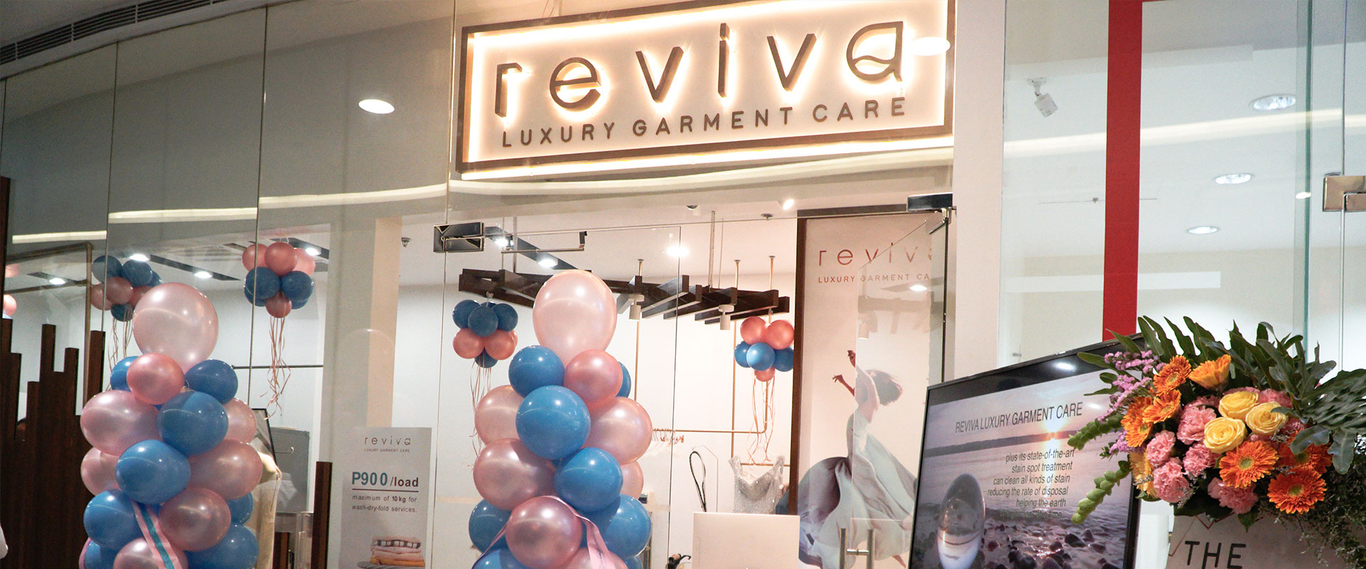 Reviva: The Fashion Movement To Sustainable Dry Cleaning!